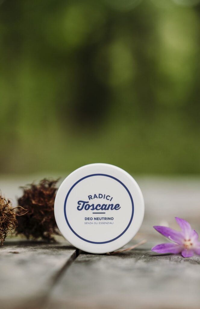 DeoNeutrino deodorante in crema biologico