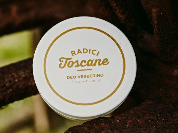deoverberino deodorante biologico in crema con ingredienti naturali